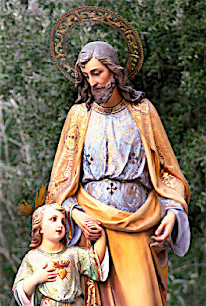 Quinto domingo de San José