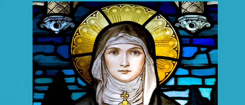 9 Joyful Days with Saint Clare of Assisi