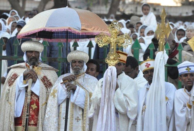 Jour 1 - Prions pour les chrétiens persécutés en Erythrée