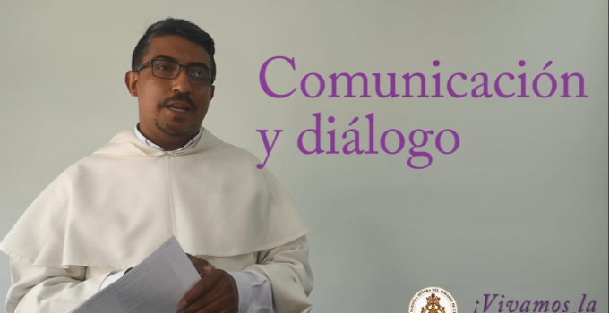 Tema No 4 - Comunicación y diálogo