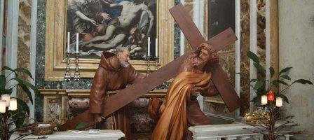Neuvaine au Sacré Coeur - du Padre Pio