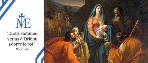 Trois jours de prière vers l'Epiphanie