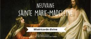 Sainte Marie-Madeleine - Aimer et se laisser aimer