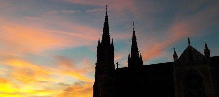 Neuvaine avec Notre-Dame de Montligeon