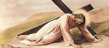 PRIER LES SAINTES PLAIES DE JESUS AVEC SR MARIE-MARTHE CHAMBON