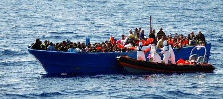 Prions pour Les migrants victimes de naufrages
