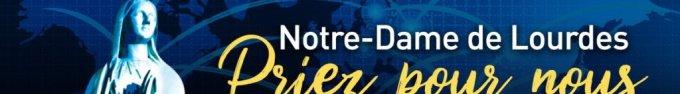 RDV à 15H30 : JOUR 3 : GRANDE NEUVAINE A L'IMMACULÉE CONCEPTION