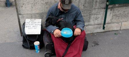 Prions pour les pauvres