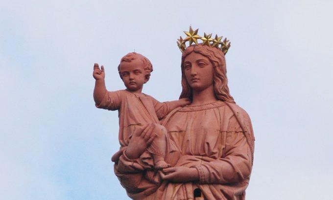 Grand Rosaire pour la France du samedi 28 mars : Mystères Douloureux