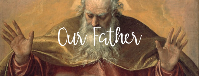 25th March: Christians Unite to Pray the Our Father