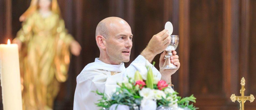 11h30 en DIRECT - Messe avec Marie Mère des Apôtres