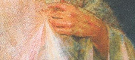 Novena a la Divina Misericordia