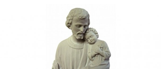 Day 9: the Faithfulness of Saint Joseph