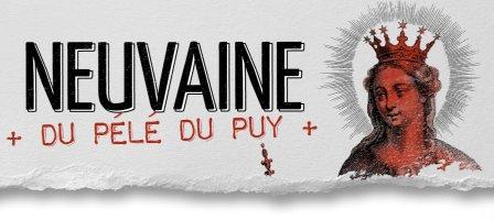 Pélé du Puy 2020 - Va, rebâtis mon Eglise