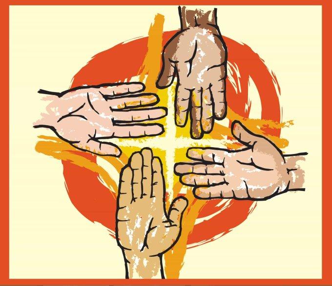 Pour Tes ministres, religieux et consacrés: miséricorde Seigneur