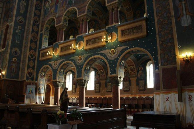 Jour 2 - Priez avec les gréco-catholiques d'Ukraine et de Roumanie
