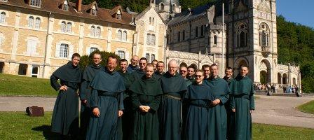 Prions pour les vocations sacerdotales de la F.S.T.B