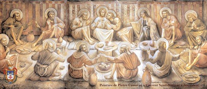 Mardi Saint : quand Judas eut pris la bouchée, Satan entra en lui