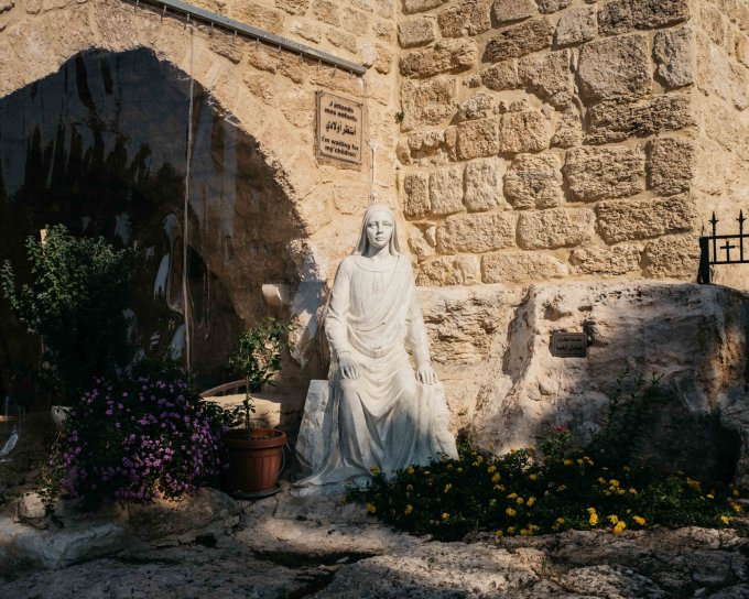 Samedi Saint : priez avec les grecs-melkites catholiques