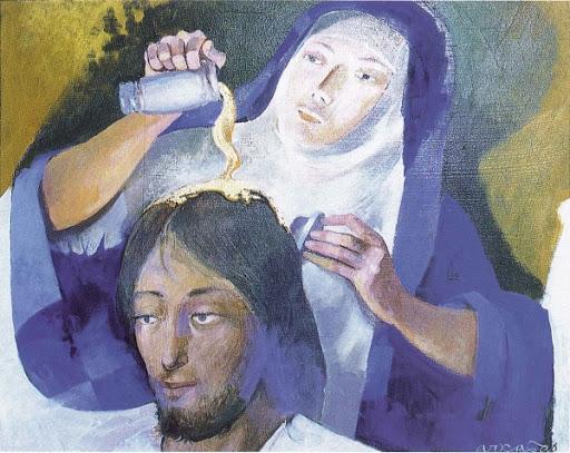 *Exercices Spirituels pour une Semaine Sainte avec les Jésuites* 113947-jour-2-lundi-saint