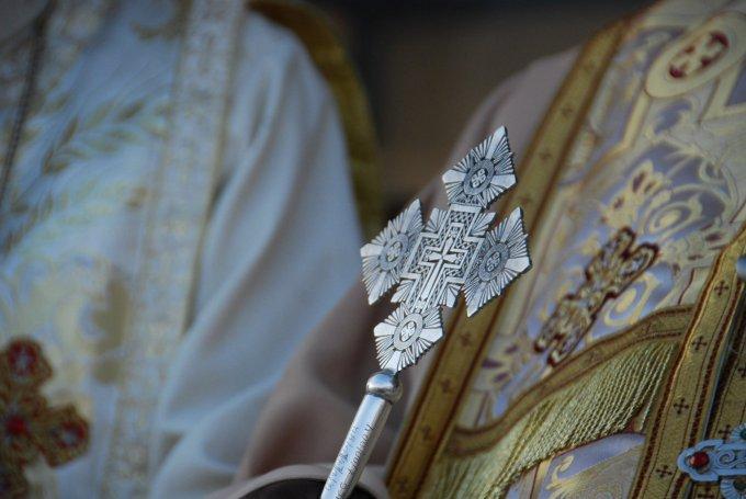 Vivre la joie de Pâques avec les Eglises orientales d'Éthiopie et d'Érythrée