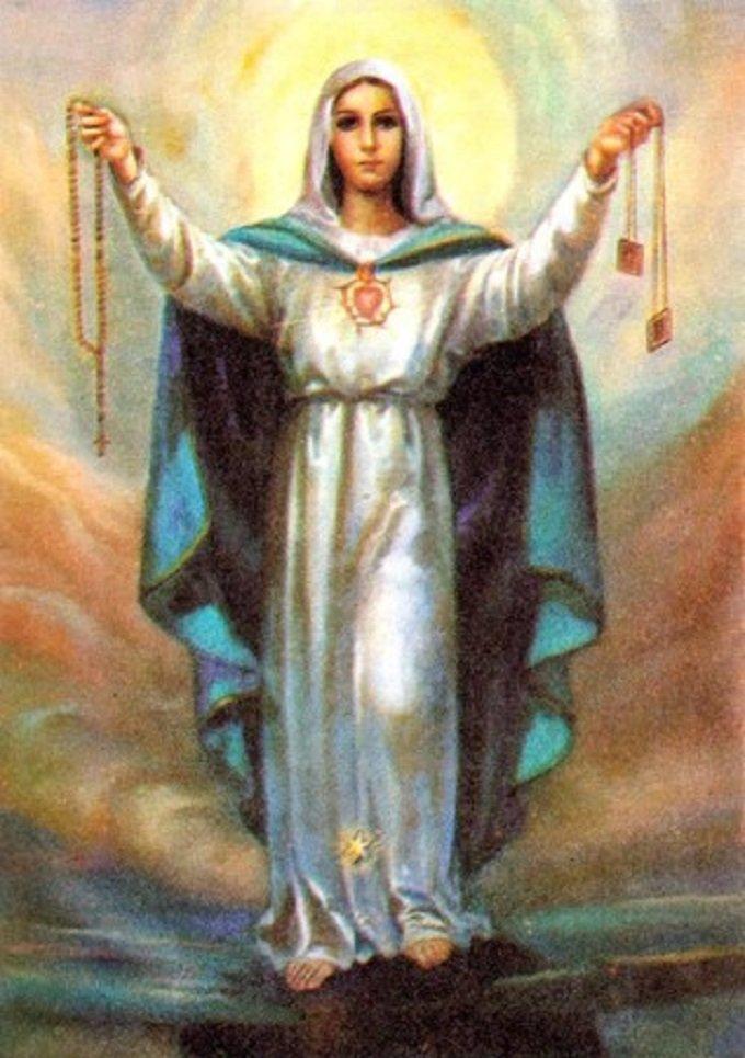 Méditation de sœur Emmanuel