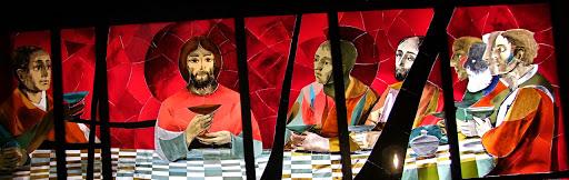 *Exercices Spirituels pour une Semaine Sainte avec les Jésuites* 114362-jour-4-mercredi-saint
