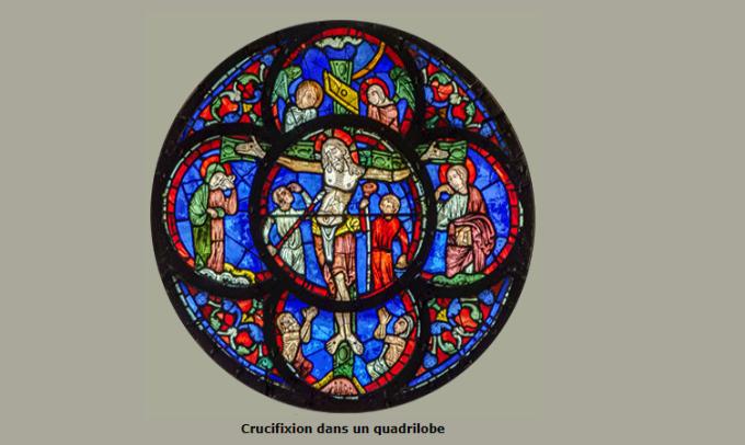 ''La passion corporelle de Jésus'', suite et fin.