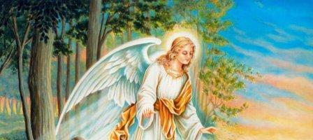 Approfondir ma relation avec mon Ange gardien