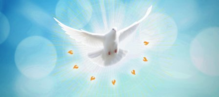 Prions pour nous préparer à accueillir les 7 dons du St Esprit