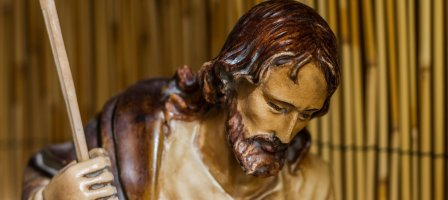 Novena to St. Joseph the Worker
