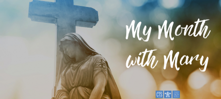 My Month With Mary