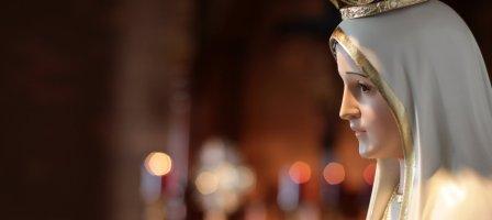 Neuvaine à Notre-Dame de Fatima