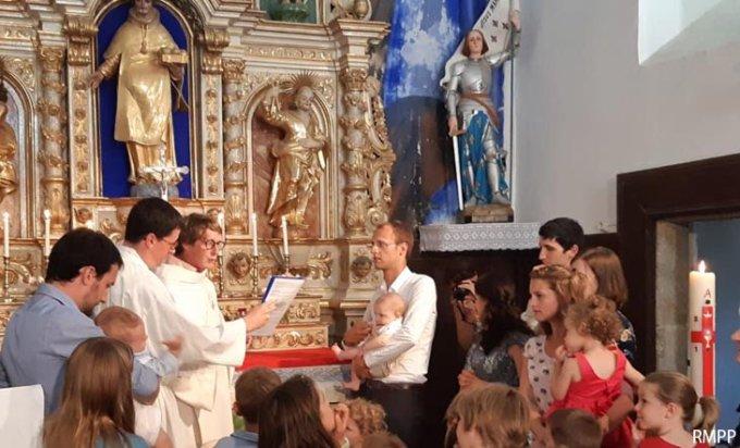 Diacres, un signe stimulant pour l'Église