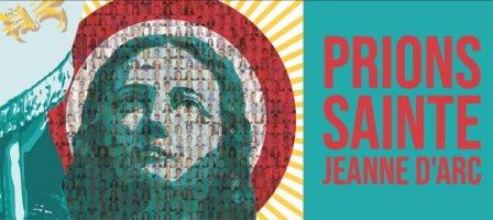 Parcours Jeanne d'Arc : 7 jours pour grandir en vertu