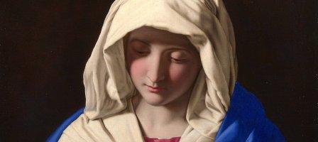 Conociendo a María, nuestra Madre del Cielo