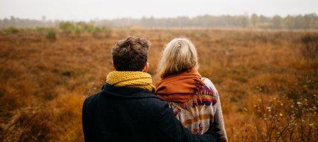 Prions pour les couples en espérance d'enfant