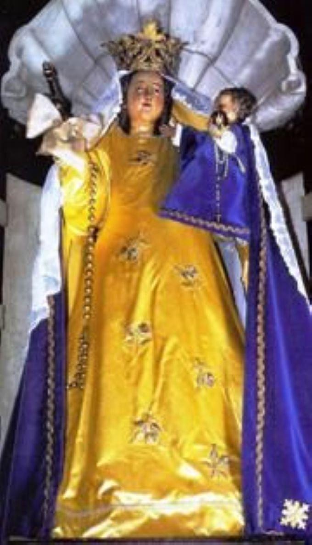 Notre Dame de la Délivrance, priez pour nous