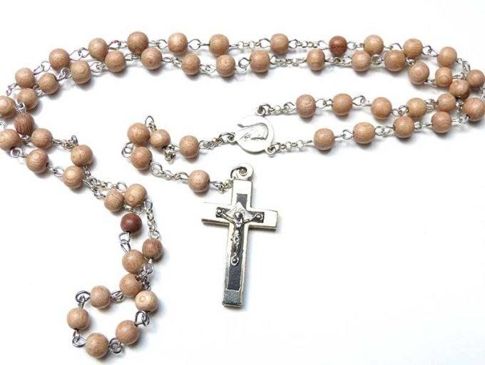 Le rosaire de l'amour de Josefa Menéndez, Mystères LUMINEUX