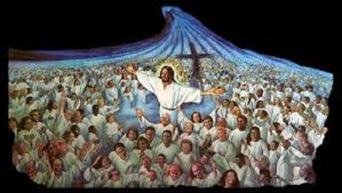 Je vais glorifier Dieu pour Son infinie bonté