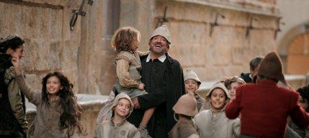 Neuvaine de Pentecôte avec St Philippe Néri