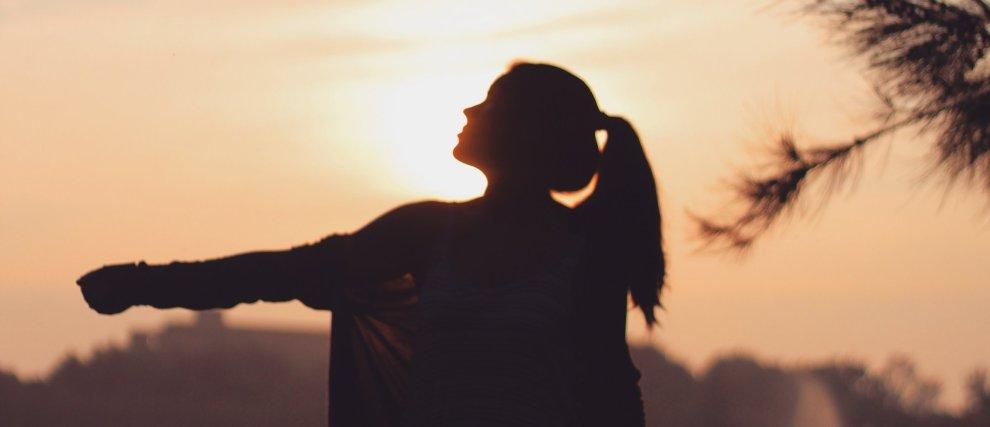Accueillons la joie d'être femme !