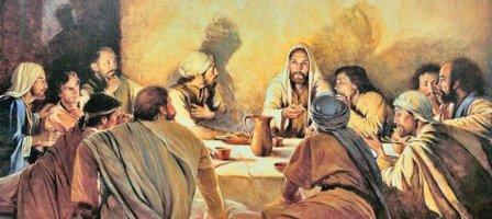 7 jours pour retrouver Jésus
