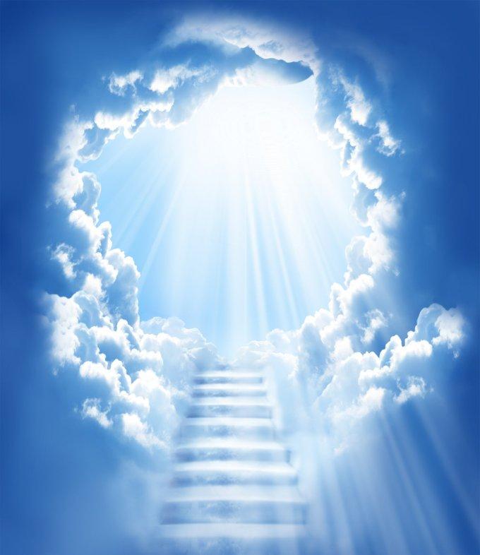 « Pour entrer dans le royaume des Cieux, il faut faire la volonté de mon Père »