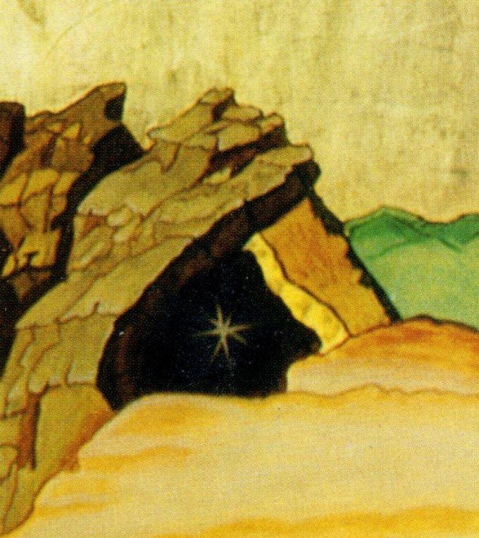 9 mai (Jour 1) : l'enfance en Galilée ; Jésus