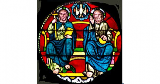 Ô Très Sainte Trinité, je vous adore, mon Dieu ....... je vous aime.....