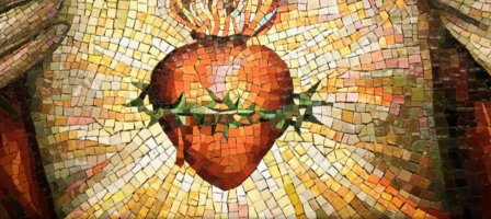 Novena to the Sacred Heart of Jesus