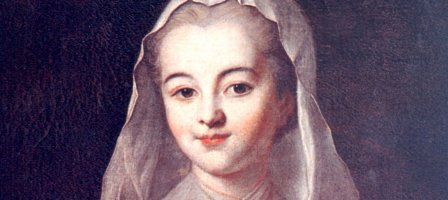 Marguerite Naseau