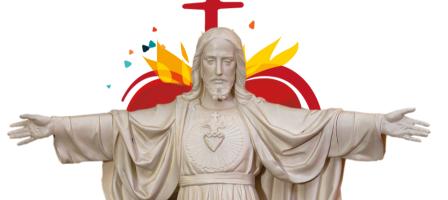 Une semaine avec le Sacré-Coeur de Jésus