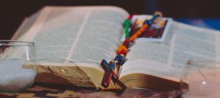 Reflexión audio del Evangelio - Obras Misionales Pontificias